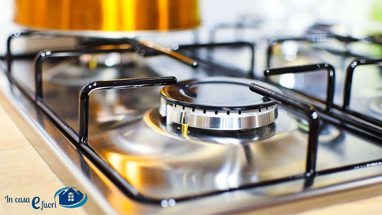 Pulire Il Piano Cottura E I Fornelli Alla Perfezione |trucchi E Consigli