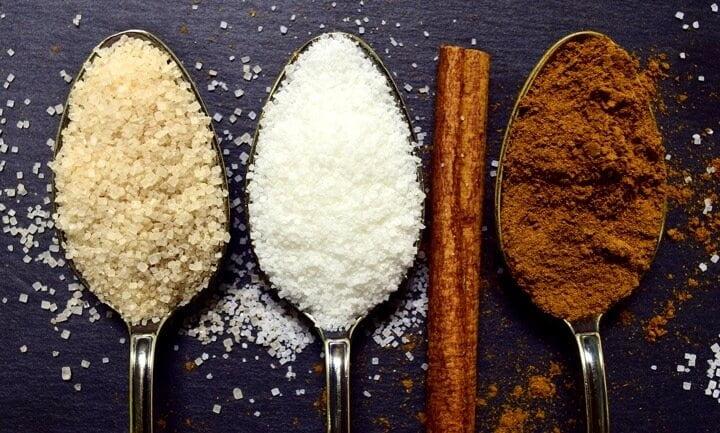 Cibi Da Evitare Zucchero Bianco